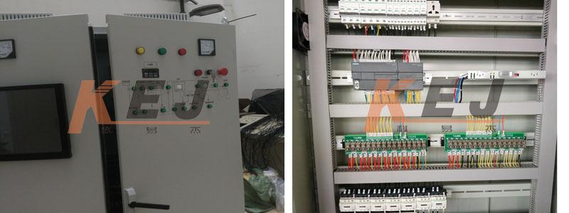 智能成套控制系统|配料系统|控制系统|软件编程系统