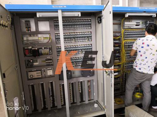 配料系统|称重模块|自动化控制系统