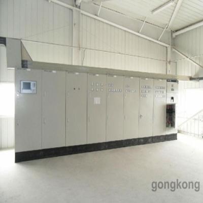 西门子自动化产品在气雾剂配料系统中的应用