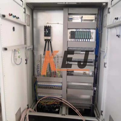 科易杰为浙江输送线厂家提供西门子PLC配套编程服务
