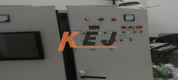 西门子PLC编程控制系统