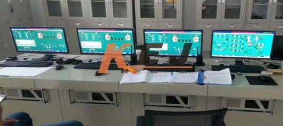 三菱PLC成套操作系统