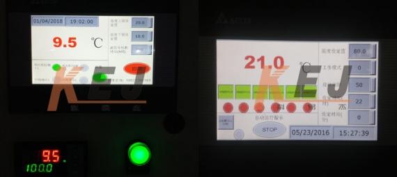 科易杰温度监测控制系统
